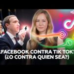#Video : Facebook y su compulsiva manera de acaparar negocios de redes sociales