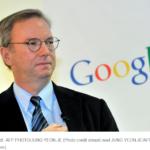 """Ex-director ejecutivo de Google culpa a las redes sociales de """"darles voz amplificada a idiotas y locos"""""""